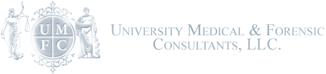 University Medical and Forensic Consultants, Inc.